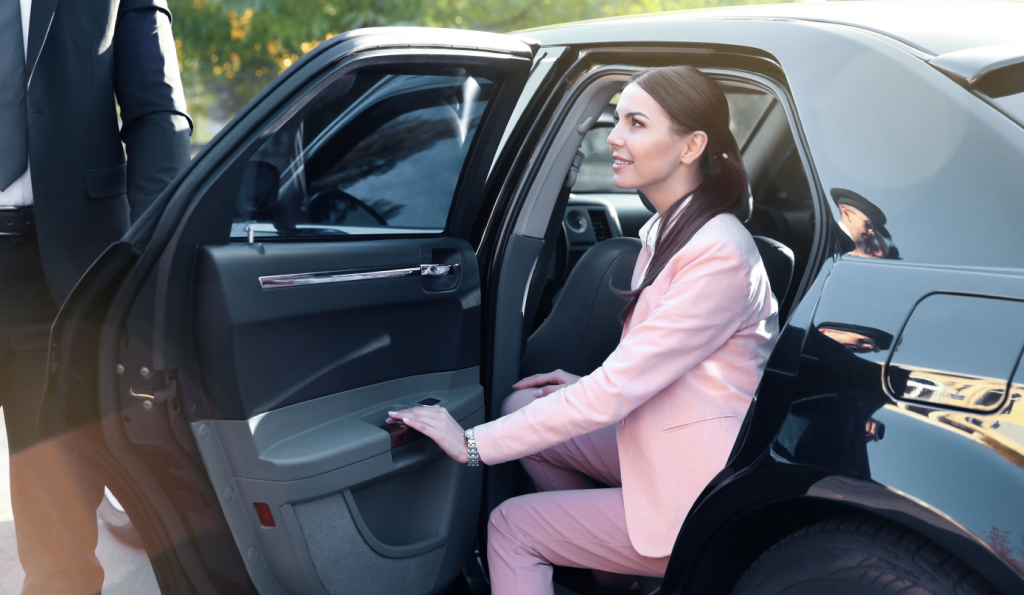 General Transfer Limo Hire Melbourne City